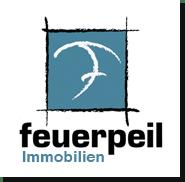 Feuerpeil Immobilien Logo